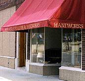 Shaker Furniture & Handworks Shop Hours